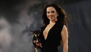 Kate del Castillo Protege Ferozmente a Los Animales