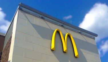Hasta McDonald's se está volviendo vegano