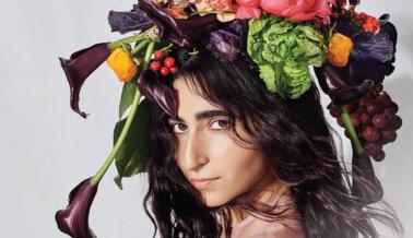 Alba Flores: Go Veg