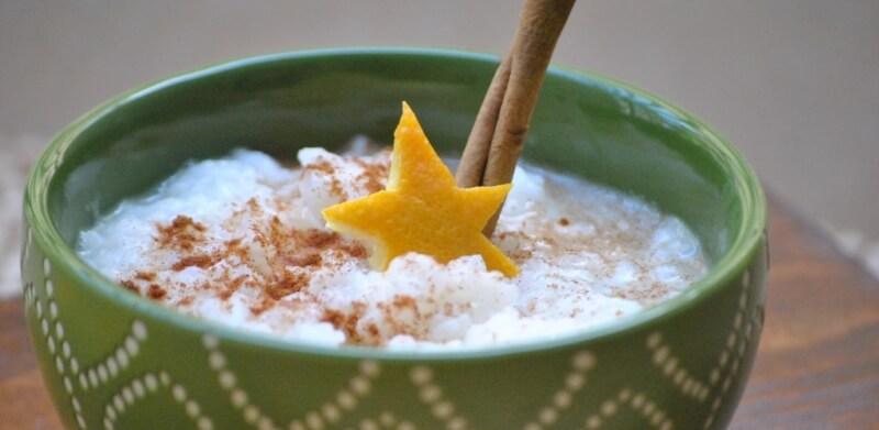Christmas arroz con leche. jpg