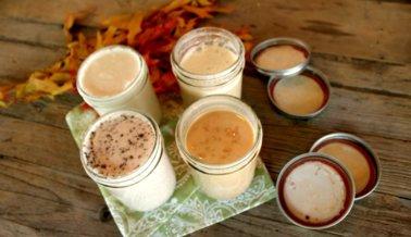 La guía definitiva de cremas veganas para el café caseras