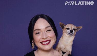 Carla Morrison: Si no vestirías la piel de tu perro, por favor no vistas pieles