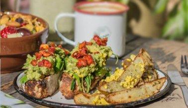 10 Restaurantes Veganos Deliciosos en Buenos Aires que no Puedes Perderte