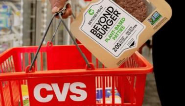 La Guía de Compras de Comida Vegana en CVS Pharmacy