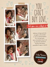 Gaby Moreno: You Can't Buy Love—Adopt It!