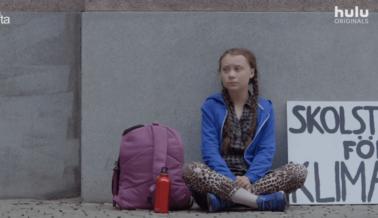 Mira Cómo 'I am Greta' es un Llamado Para Salvar la Tierra
