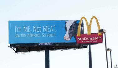 Último Momento: Beyond Meat y McDonald's Probarán Productos de Menú a Base de Plantas en el 2021