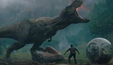 4 mensajes que PETA espera que encuentres en 'Jurassic World: El reino caído'
