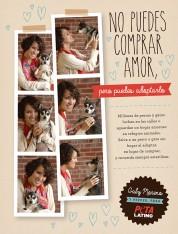 Gaby Moreno: No puedes comprar amor – ¡Adóptalo!