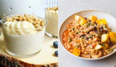 MIRA: Nutricionista de Beyoncé Prepara Recetas Veganas Fáciles con Menos de $10