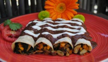 Recetas de enchiladas y quesadillas que maravillarán a tu familia y amigos