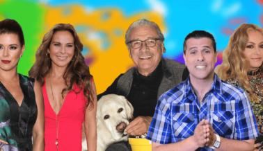 PETA Destaca a 30 Celebridades Latinas que se Oponen al Especismo y Defienden a los Animales