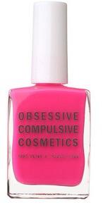 OCC pink