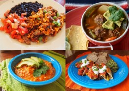 The Ultimate Vegan Mexican Food Guide