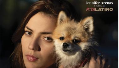 Jennifer Arenas: Usar pelaje es cruel