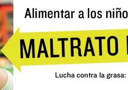 PETA aboga en favor de los niños con sobrepeso en Puerto Rico