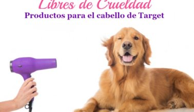 11 Productos para el cabello, veganos y libres de crueldad, de Target