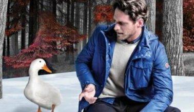 PETA y Save the Duck colaboran en edición limitada de chaquetas de plumón sintético