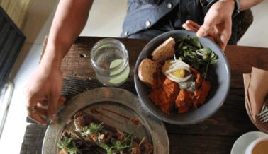 11 razones para comer en la Ciudad de México ahora mismo