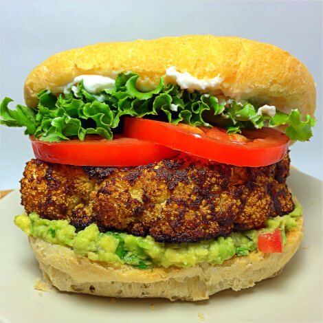 Vegan Tortas to Keep You Full and Satisfied | Blog | PETA Latino