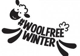 Corre la voz acerca del #WoolFreeWinter