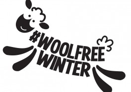 Spread the Word about #WoolFreeWinter