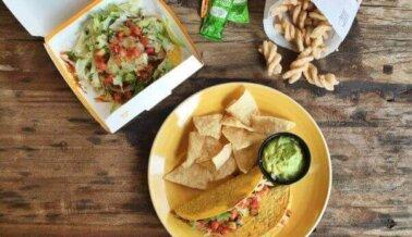Todo lo que Tienes que Saber Para Pedir Comida Vegana en Taco Bell