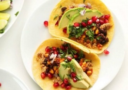 18 Recipes for a Taco Cleanse