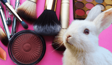 ¿Tienes Dudas Sobre si Compañías de Cosméticos en Europa Están Probando sus Productos en Animales? Puedes Confiar en la Lista de PETA