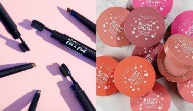 Los Principales 12 Productos de Maquillaje Veganos y Libres de Crueldad en Target