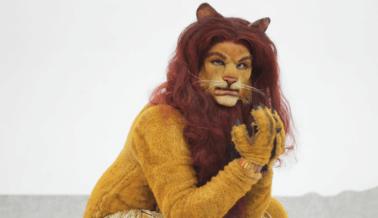 Mira Cómo Este Maquillador se Transforma con un Cosplay Vegano
