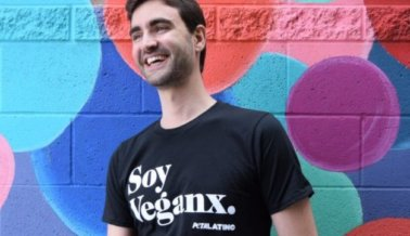 Las 4 Camisetas Veganas que Todo Activista Debería Tener en su Armario