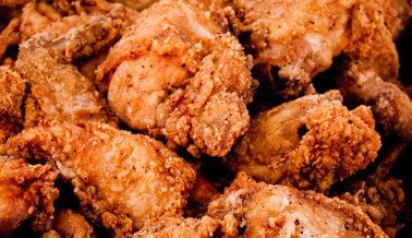 No creerás lo que una persona encontró en una comida de KFC