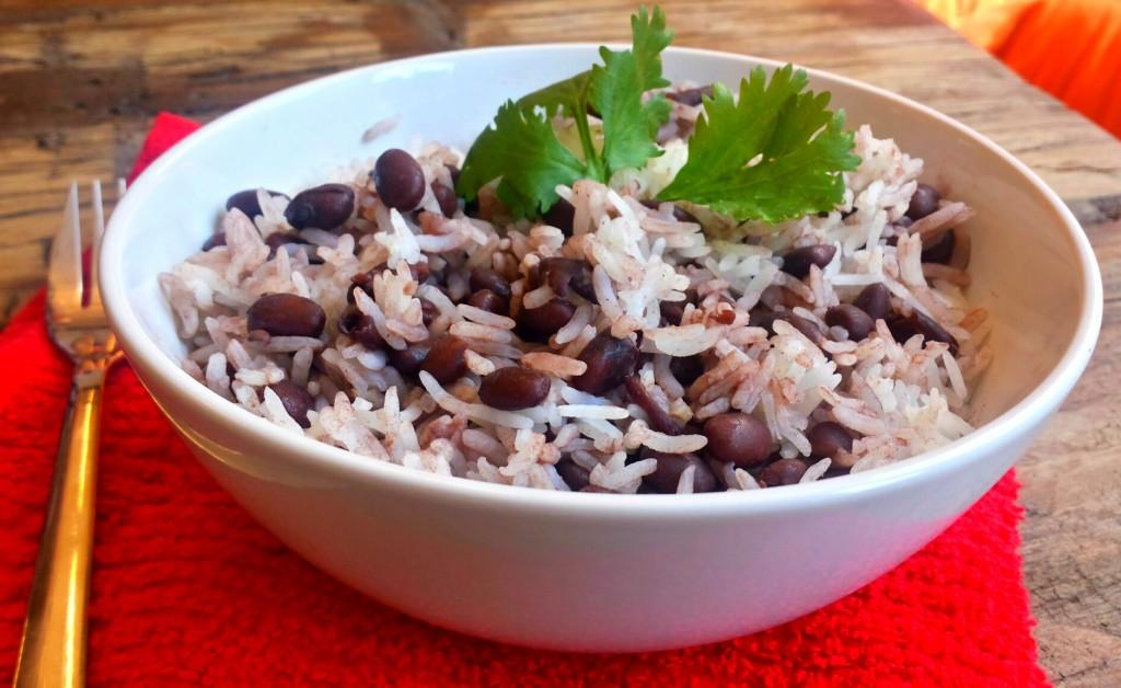 Gallopinto nicaraguan rice and beans recipes peta latino gallopinto nicaraguan rice and beans forumfinder Choice Image