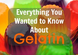 Everything You (Never Really) Wanted to Know About Gelatin