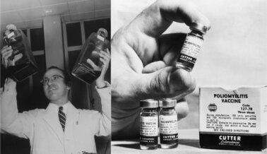 Ruleta Rusa de la Vivisección: La Historia de la Vacuna Contra la Polio