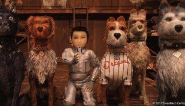 'Isla de perros' consigue lo que a 'El propósito de un perro' y 'Crazy Alien' les salió PERFECTAMENTE MAL