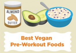 7 Vegan Pre-Workout Foods Perfect for Any Athlete