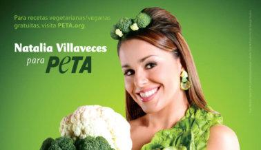 """Natalia Villaveces: """"¡Qué el Vegetarianismo Fluya de ti!"""""""
