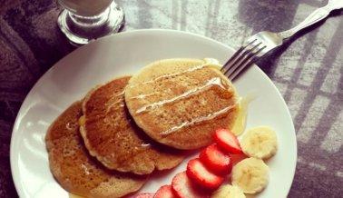 10 recetas para desayunos que no contienen huevos