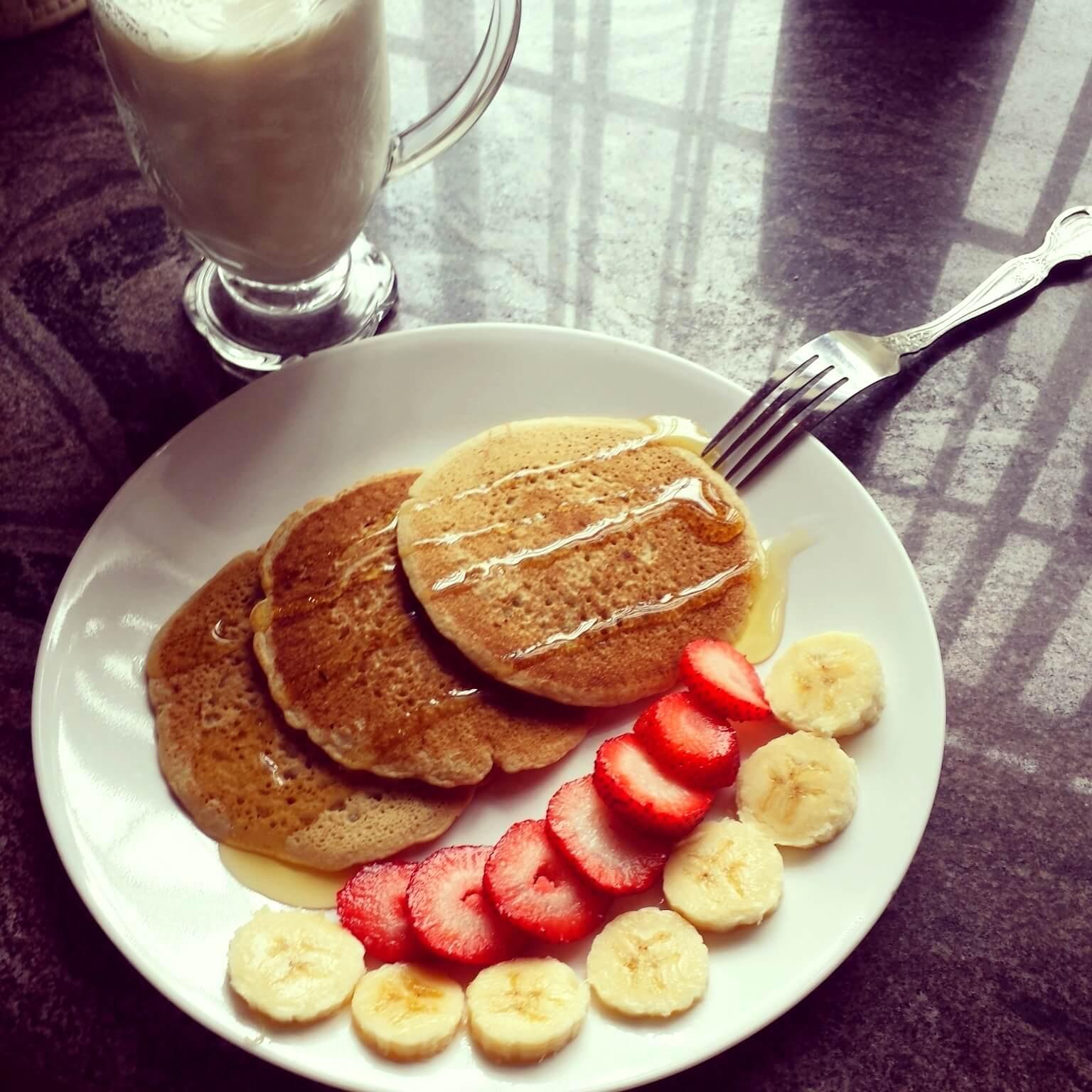 Desayunos nutritivos para ninos de dos anos