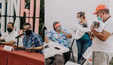 Sol, Arena y … ¿Esterilizaciones? PETA Latino Lanza Maratón de Esterilizaciones en Cancún
