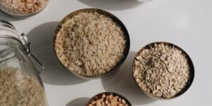 arroz cereales