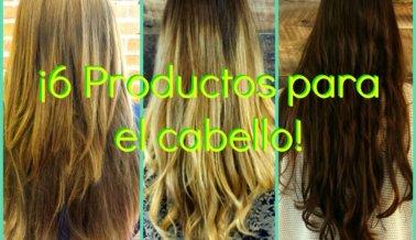 ¡6 Productos para el cabello que toda latina debe tener!