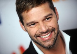 A Chicky for Ricky: PETA Pays Meatout Tribute to Ricky Martin