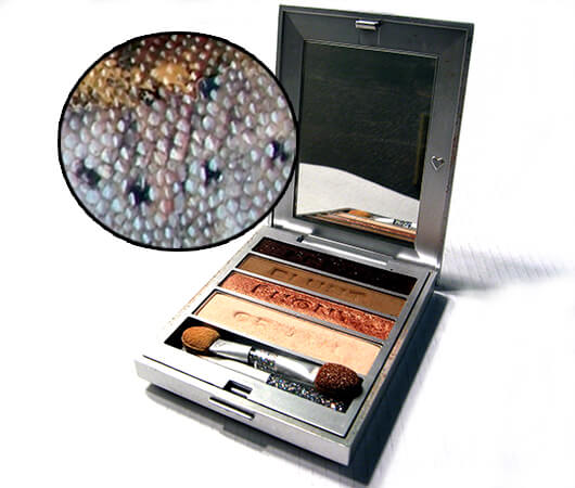 shimmer-makeup