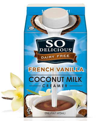 so delicious coco creamer