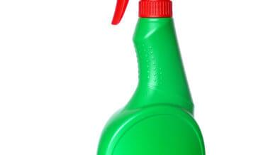 Productos de limpieza para el hogar sin crueldad