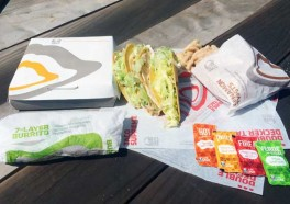 Top Ways to 'Veganize' Taco Bell