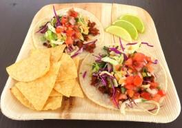 The 8 Best Vegan Tacos Ever